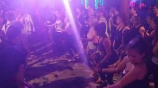 BARCELONA BAILA '16 - ShaKa Dance® Choreo Atchuchucha