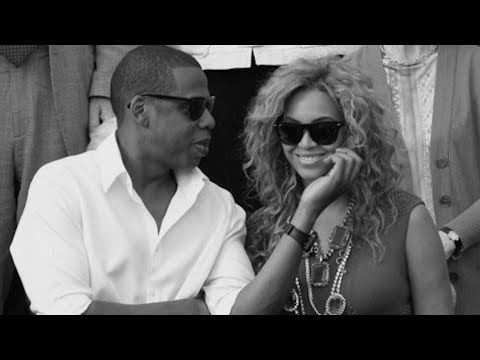 Download Youtube: Beyonce & Jay-Z's Twins FINALLY RELEASED from Hospital, Brought to Malibu Home