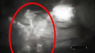 Top 15 Unsolved Mysteries Caught On Video