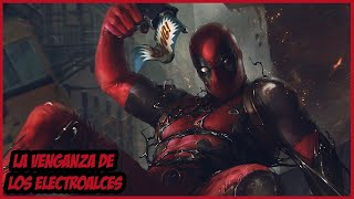 23 Interesantes Datos de DEADPOOL que No Conocías – Marvel -