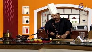 Mejwani Paripoorna Kitchen: Season 1