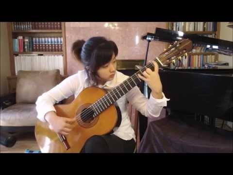 Chaconne ( from violin partita No. 2 )  :  J. S. Bach  (1685
