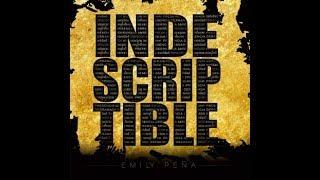 EMILY PEÑA | INDESCRIPTIBLE | VIDEO MUSICAL CON LETRA | @Emily Peña