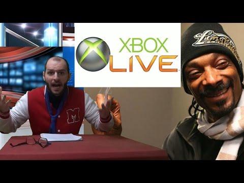 ¡¡¡SNOOP DOGG LA LÍA CON XBOX LIVE!!! - Sasel - Notijuegos - Videojuegos - Noticias - Sony - Español