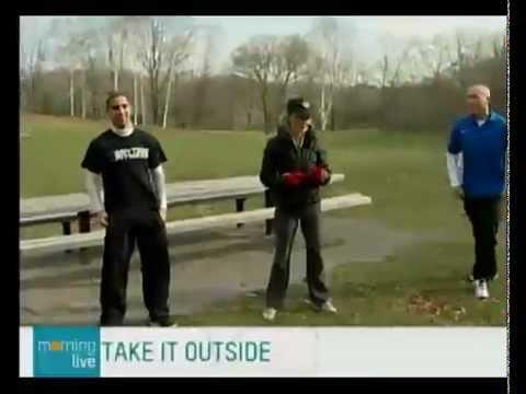 Nicola Jones - Take it Outside- Ski Conditioning t...