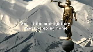 Midnight Cry - Michael English - With BackGround Words