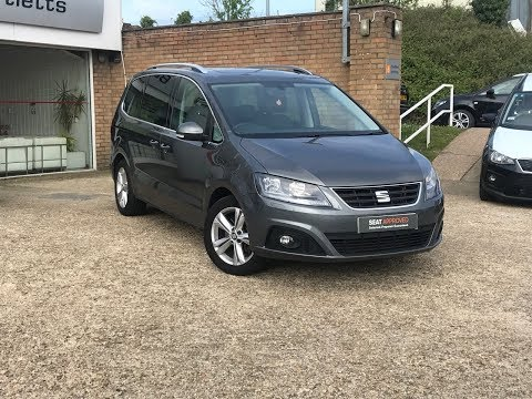 bartletts-seat-offer-this-alhambra-2.0-tdi-xcellence-ecomotive-in-hastings