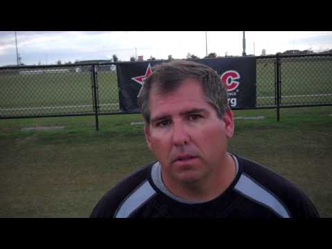 Head Soccer Coach Jodie Smith On SWAC Tournament