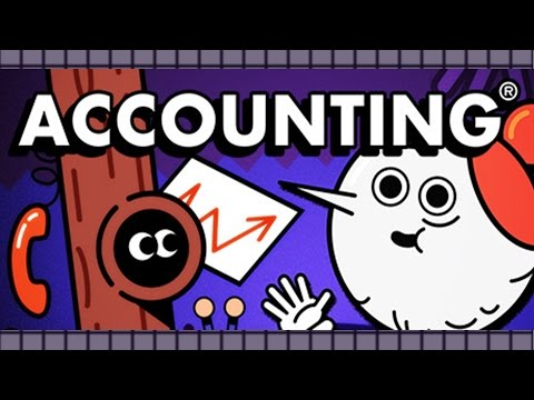 Accounting VR Gameplay - The first title by Squanchtendo Games!