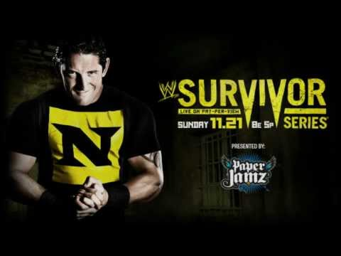 WWE Survivor Series 2010 Theme Song Full+HD