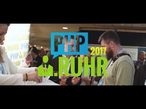 "Tipp: ""Social Media"" #phpruhr17 am 09.11.2017 in Dortmund"