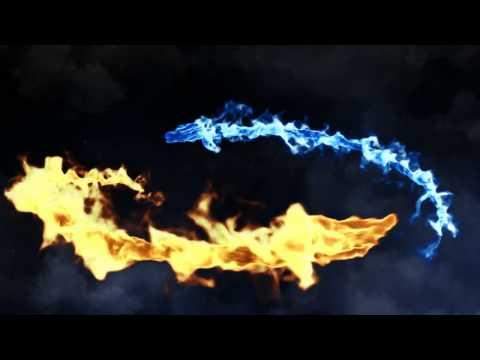 Djrdeal - Dragon Intro