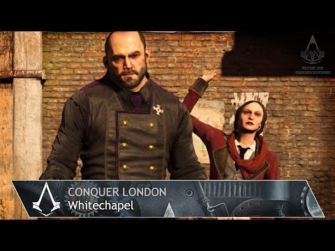 Assassin's Creed: Syndicate - Conquer Whitechapel - Sequence 3 [100% Sync]