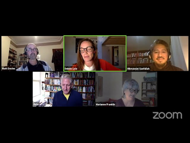Tusk Virtual 2020 - Too Many Crises