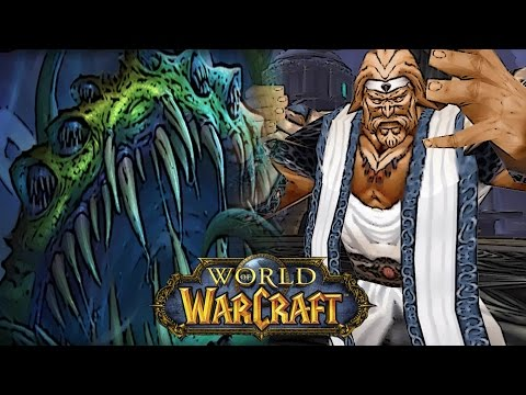 Fall of a Keeper - World of Warcraft Chronicle