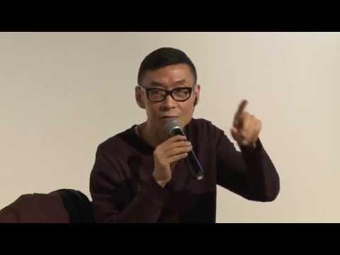 Salon   Artist Talk   Wang Jianwei