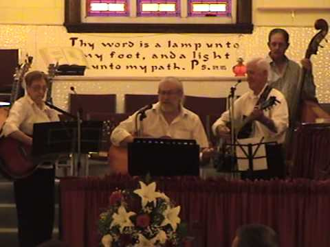 Calvary Atlantic Baptist Church musicnight2014 pt1