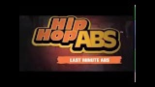 Download Video Shaun T - Hip Hop Abs - 6 Minute ABS PART 1 MP3 3GP MP4