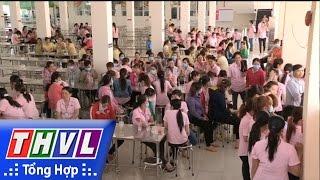 THVL  Hơn 1.000 công nhân Công ty TNHH Thành Công lãng công