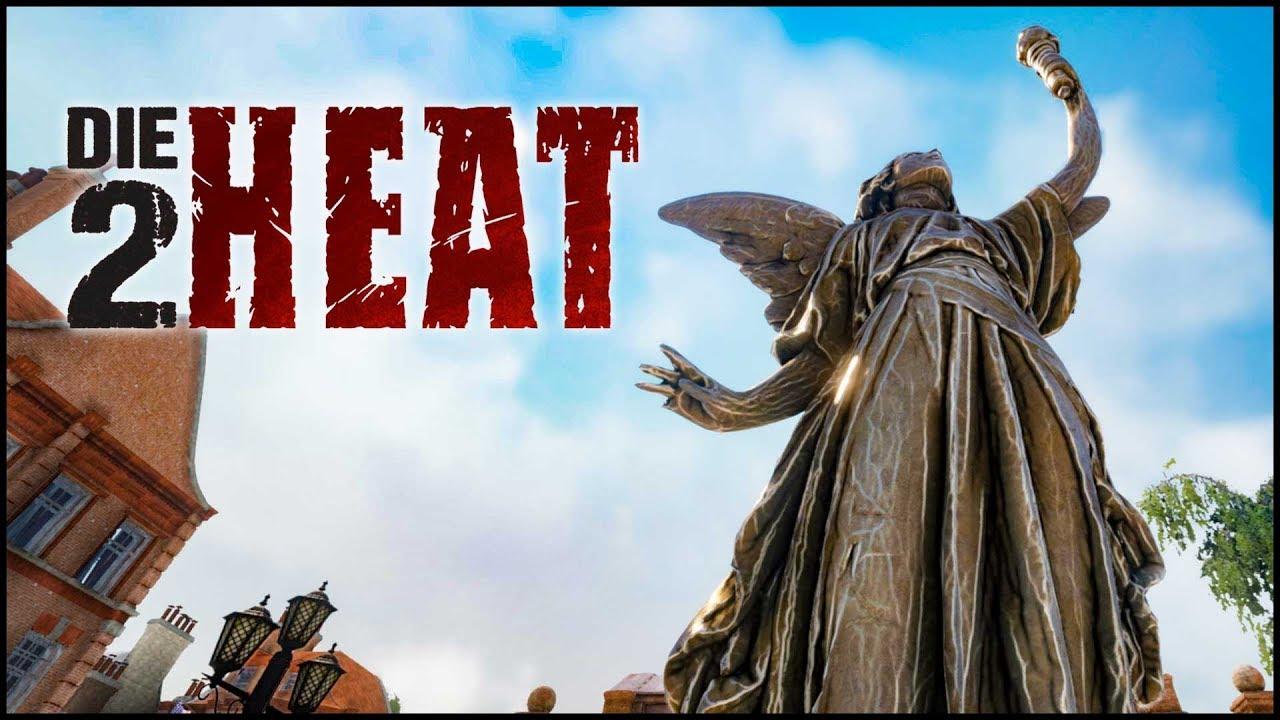 Heat Deutsch