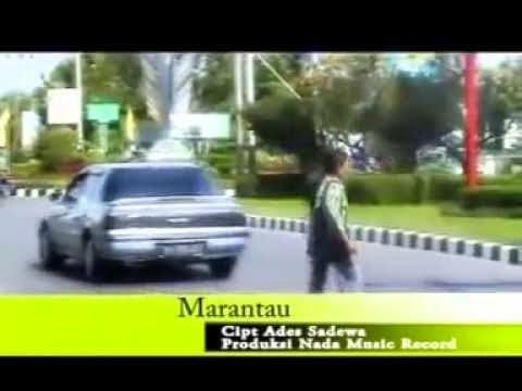 Ades Sadewa - Marantau