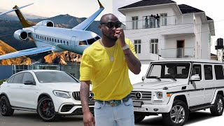 Davido's Net Worth ★ Biography ★ Private Jet ★ Cars ★ Houses ★ Income ★ Family ★ Girlfriends  - 2019