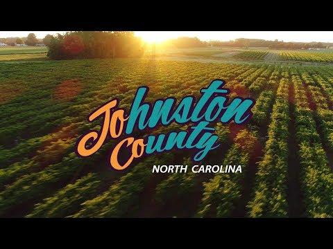 Visit Johnston County, NC, Travel Planning Video