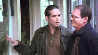 Seinfeld Clip - Are You Talking To Me ?