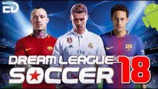 Dream League Soccer #4