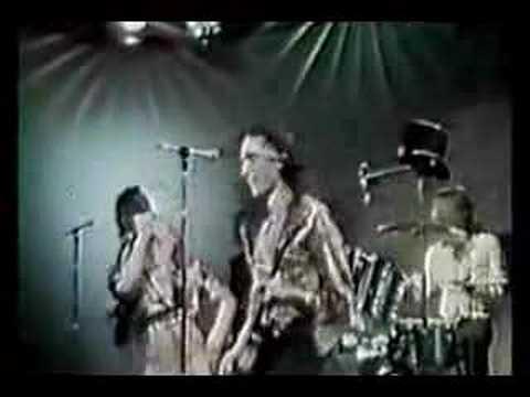 Silverhead Live!