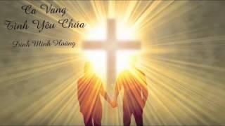 Ca Vang Tình Yêu Chúa 2 || Piano Solo || Nhạc Không Lời Hay