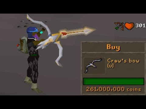 New Best in Slot Weapons for Wilderness use Only