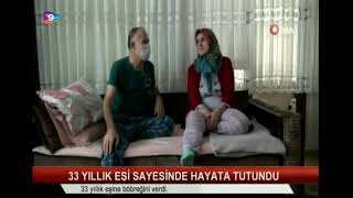 20 Ağustos 2019 TV9 İzmir'de Ece Köseoğlu  İle Ana Haber