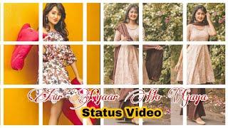 Aur pyaar ho gaya romantic status | raj and avni status | hindi serial status | Ak Datta |
