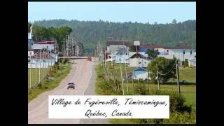 Grande maison de campagne à vendre, Nord-Ouest Québec,Canada