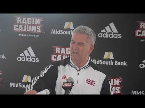 Coach Brodhead Talks Tough Losses, Defense & More
