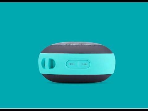 Колонка Nillkin Stone Bluetooth