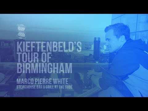 Part 3   Maikel Kieftenbeld's Tour Of Birmingham   MPW Birmingham