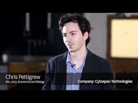 U of T Magazine - The Technopreneurs