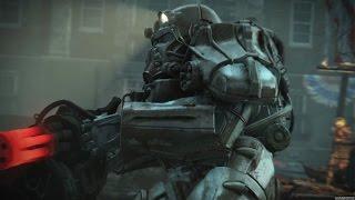 Гайд. Как получить много ядерных блоков Fallout 4