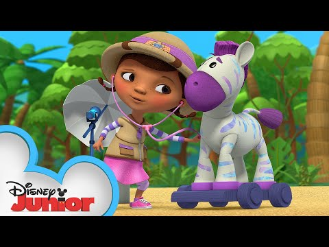zebra-crossing-|-doc-mcstuffins-ultimate-safari-|-disney-junior