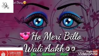 Main💞🧜🏻 teri barbi girl💖🧜🏻 tu meri Teddy bear whatsapp status song by #Kamal_Advance