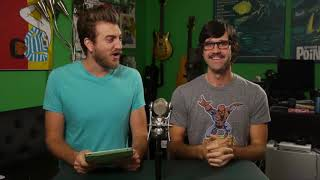 Good Mythical Morning: Dirty Jokes and Moments - Seasons 1-3