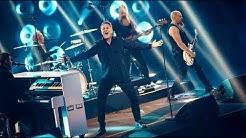 Yö-yhtyeen viimeinen yhteinen laulu & tv-taltiointi 2019
