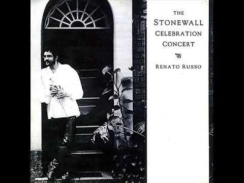 Renato Russo  If tomorrow never comes