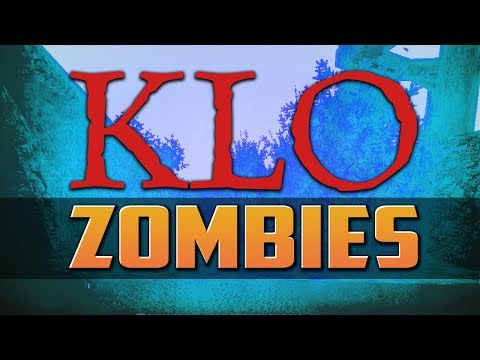 KLO ★ Call of Duty Zombies (Zombie Games)