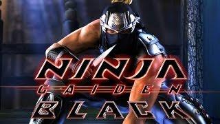 Ninja Gaiden Black - O Favorito do ZÈH!™ (Pt-Br) - Xbox - CJBr