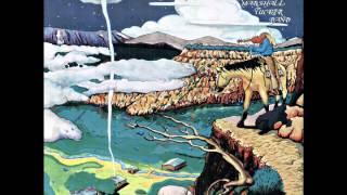 "Gambar cover The Marshall Tucker Band ""Blue Ridge Mountain Sky"""