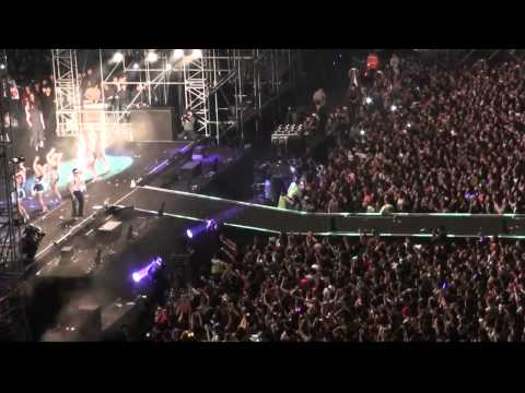 GANGNAM STYLE PSY - Concierto Live Increible +80.000 Personas