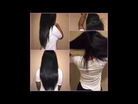 #KenyaMoore shows off her beautiful all natural hair on Instagram! Black woman with long pretty hair